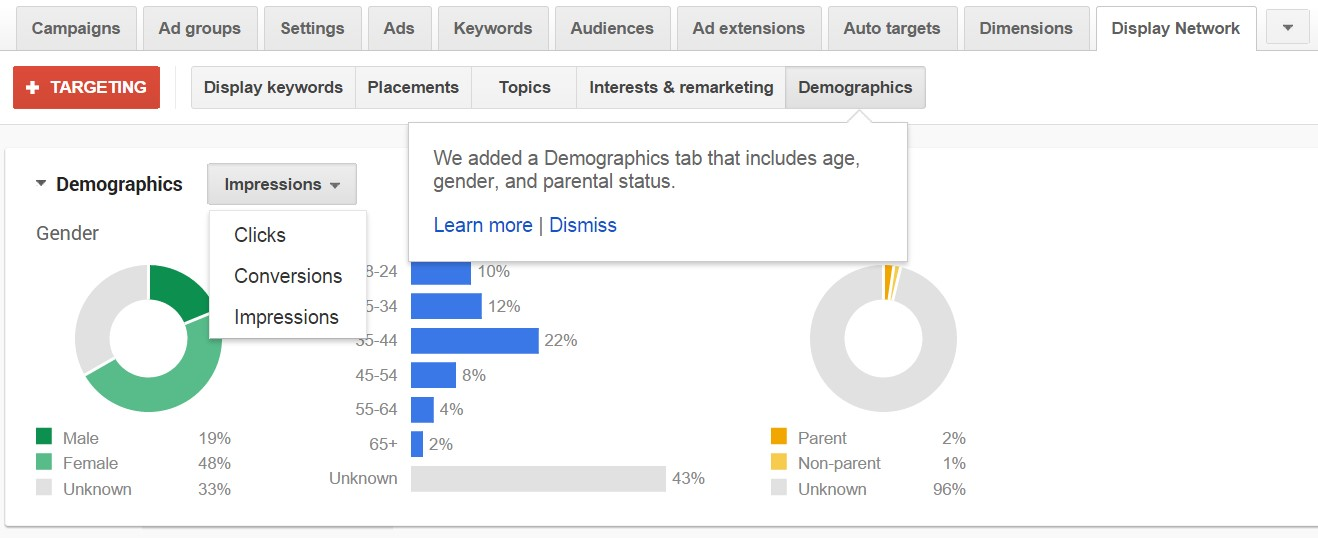 google-adwords-demographics-tab